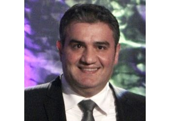 Montreal cardiologist Dr. Hussein Fadlallah