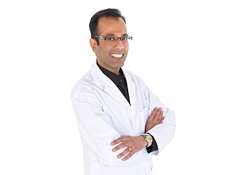 Dr Hussein Shivji, DDS New Westminster Cosmetic Dentists