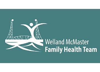 Welland primary care physician Dr. I. Nunes, MD