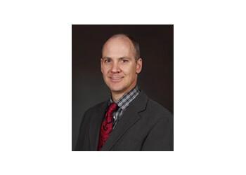 Calgary orthopedic Dr. Iain Russell, MD, FRCS(C)