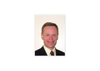 Niagara Falls urologist Dr. Ian Brown, MD