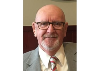 Regina podiatrist Dr. Ian Guerin-Stewart, B.Sc. Pod. Med.