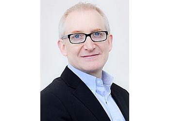 St Johns dermatologist Dr. Ian Landells, MD, FRCPC