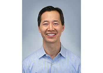 Calgary orthopedic Dr. Ian Lo, MSc MD, FRCS(C)