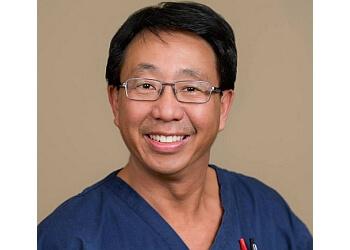 Dr. Ian Mah, DDS