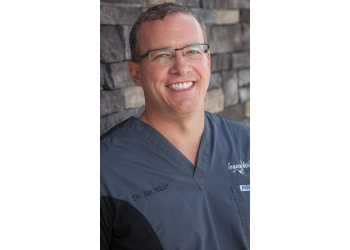Dr. Ian Miller DDS Lethbridge Cosmetic Dentists