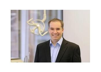 Dr. Ian Mullett, DDS
