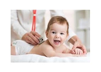 Kitchener pediatrician Dr. Ian Wilson, MD