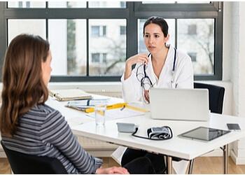 Caledon primary care physician Dr. Ioana Tita, MD