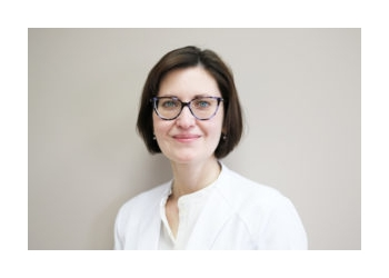 Fredericton dermatologist Dr. Irina Turchin, MD, FRCPC
