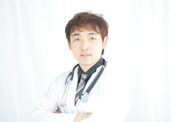 Burnaby chiropractor Dr. Isaac D. Lee