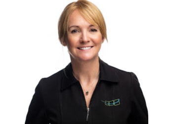 Quebec orthodontist Dr. Isabelle Baillargeon, DDS