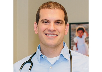 Vancouver primary care physician Dr. Isaiah Bregman, MD