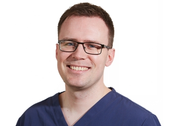 Red Deer dermatologist Dr. Isaiah Day, BSC, MD, FRCP(C), FAAD