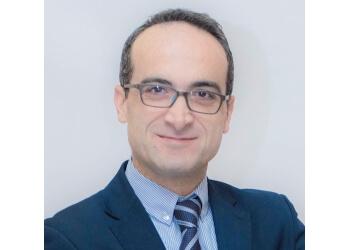 Montreal ent doctor Dr. Issam Saliba