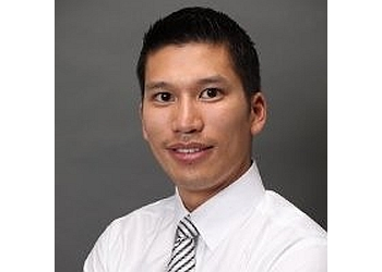 Halifax orthopedic Dr. Ivan Wong, MD, FRCSC