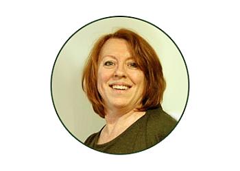 Sherbrooke psychologist Dr. JACQUELINE MARCOTTE, M.Ps