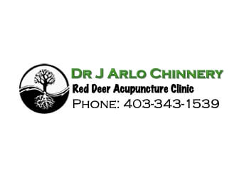 Red Deer acupuncture  Dr J Arlo Chinnery Red Deer Acupuncture Clinic