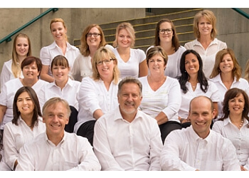 Dr. J.D. Wilcox, DDS Kamloops Orthodontists