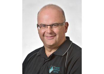 Edmonton cosmetic dentist Dr. J.R. Lizotte