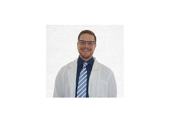 Moncton podiatrist Dr. J Ryan Hartlen
