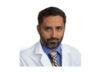 Delta cosmetic dentist Dr. J.S. Mann, DMD