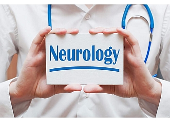 Kitchener neurologist Dr. J. Scott Sloka, MD