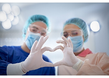 Guelph cardiologist Dr. Jacek Mistersky, MD