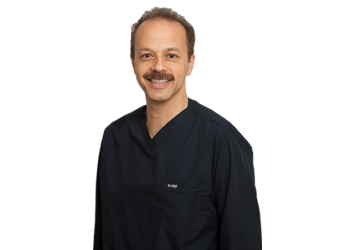 Coquitlam cosmetic dentist Dr. Jamal Majd, DDS