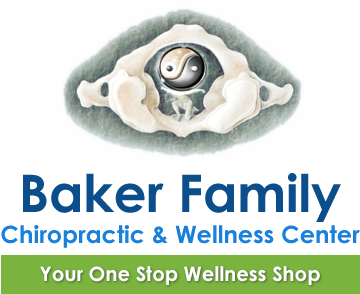 Red Deer chiropractor Dr. James Baker, DC