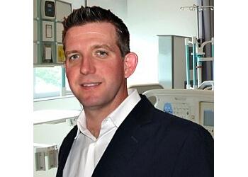 Ottawa urologist Dr. James D. Watterson, MD