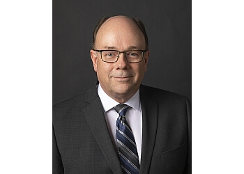 Sherwood Park optometrist Dr. James Evans, OD