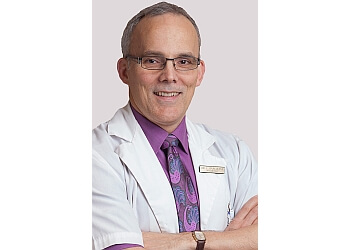 Dr. James Hargrave, OD Abbotsford Optometrists