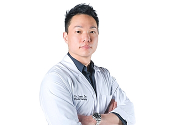 Laval plastic surgeon Dr. James Lee, MD