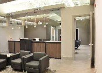 Thunder Bay cosmetic dentist Dr. James Mao