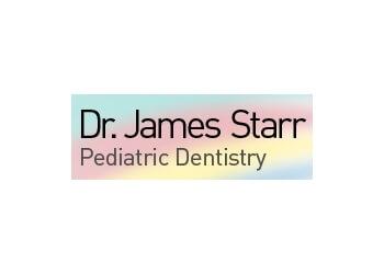Windsor children dentist Dr. James Starr, DDS