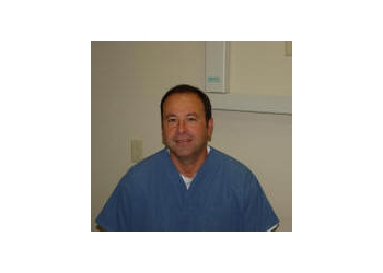 Welland cosmetic dentist Dr. James W. Takacs, DDS
