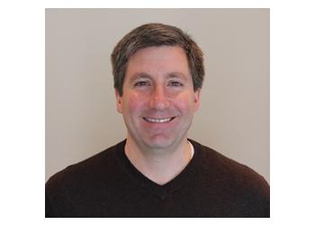 Sudbury optometrist Dr. Jamie Maki, OD