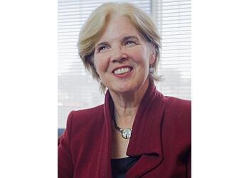 Ottawa psychologist Dr. Jane Blouin, ph.d