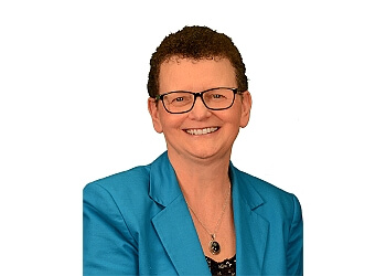 Waterloo optometrist Dr. Jane Newman, OD