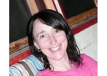 Toronto osteopath  Janet Walker, D.O.M.P