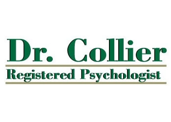 Oshawa psychologist Dr. Janette M. Collier, Ph.D