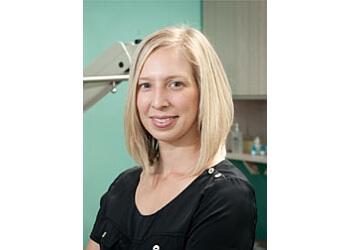 Brampton pediatric optometrist Dr. Janice Medunic, OD