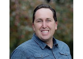 Grande Prairie children dentist Dr. Jared Palmer, DMD