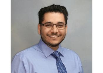 Red Deer dentist Dr. Jas Sandhu, DDS