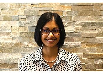 Stouffville optometrist Dr. Jasmintha Ellaurie, OD