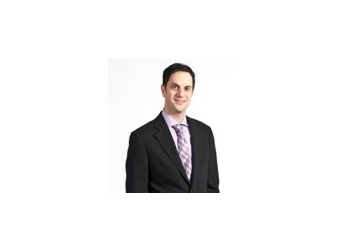 Ajax cardiologist Dr. Jason Burstein, MD