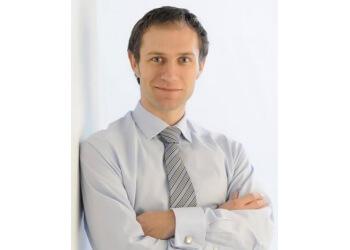 Nanaimo chiropractor Dr. Jason Hare, DC