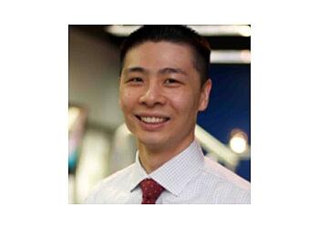 Stouffville orthodontist Dr. Jason K. Tam, DDS