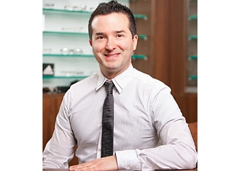 Toronto pediatric optometrist Dr. Jason M. Hershorn, B.sc, OD